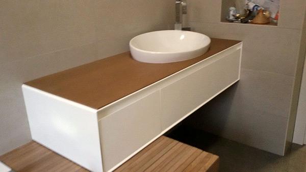 Mobili Da Bagno Su Misura : Mobile da bagno su misura
